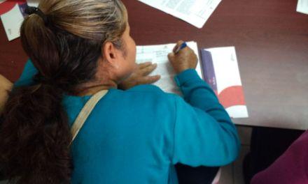 Apoyan a mujeres con seguros de subsistencia en Manuel Doblado