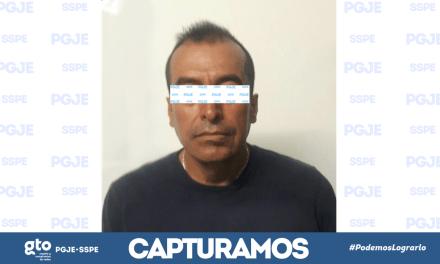 Atrapan a implicado en homicidios de El Llano