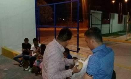 Activan a juventud panista de San Francisco del Rincón