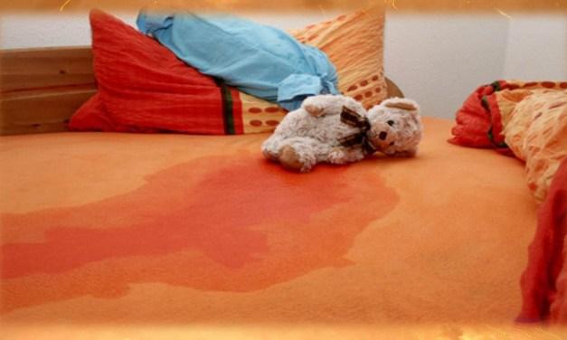 El Rincón del IMSS: ¿Tú hija o hijo se orina en la cama?