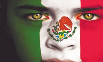 Enamorándome de México