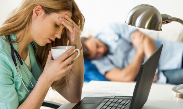 El Rincón del IMSS: ¿Tienes mucho stress o padeces Síndrome de Burnout?