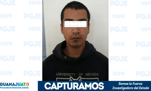 Prisión preventiva a joven que mató a su papá con machete