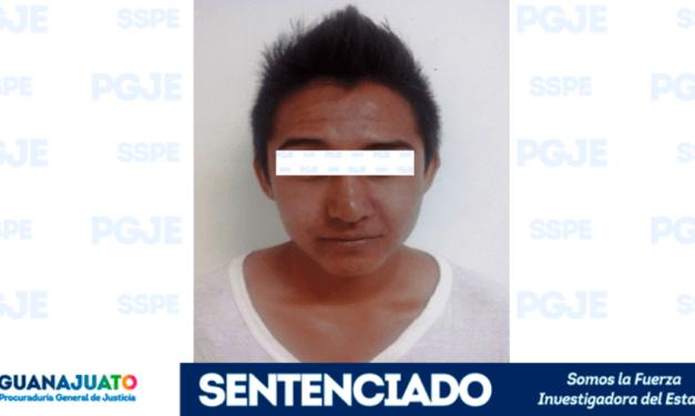 10 años de cárcel a homicida de Purísima