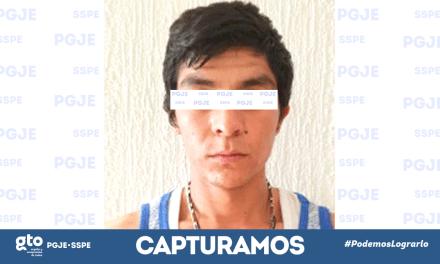 """4 meses de prisión preventiva a """"El Pollo"""""""