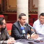 Presentan programa de caravana cultural en Manuel Doblado