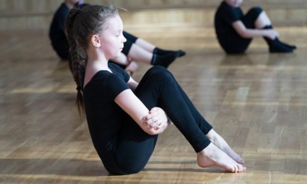 La práctica hace al maestro: La autoestima