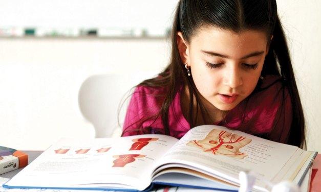 La práctica hace al maestro: ¿Tengo un hijo sobredotado?