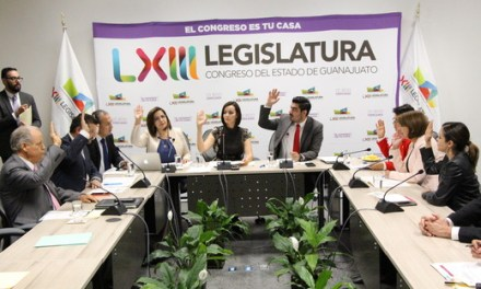 Inician mañana revisión a Leyes de Ingresos para los municipios