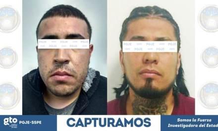 """Vincula PGJE a """"El Carpio"""" y """"El Lobo"""", con otro homicidio"""