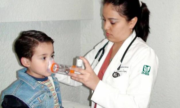 El Rincón del IMSS: Síntomas y contagio de la Neumonía