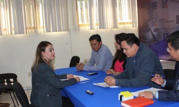 Selene Ruíz se registra como precandidata a diputada federal por el PAN