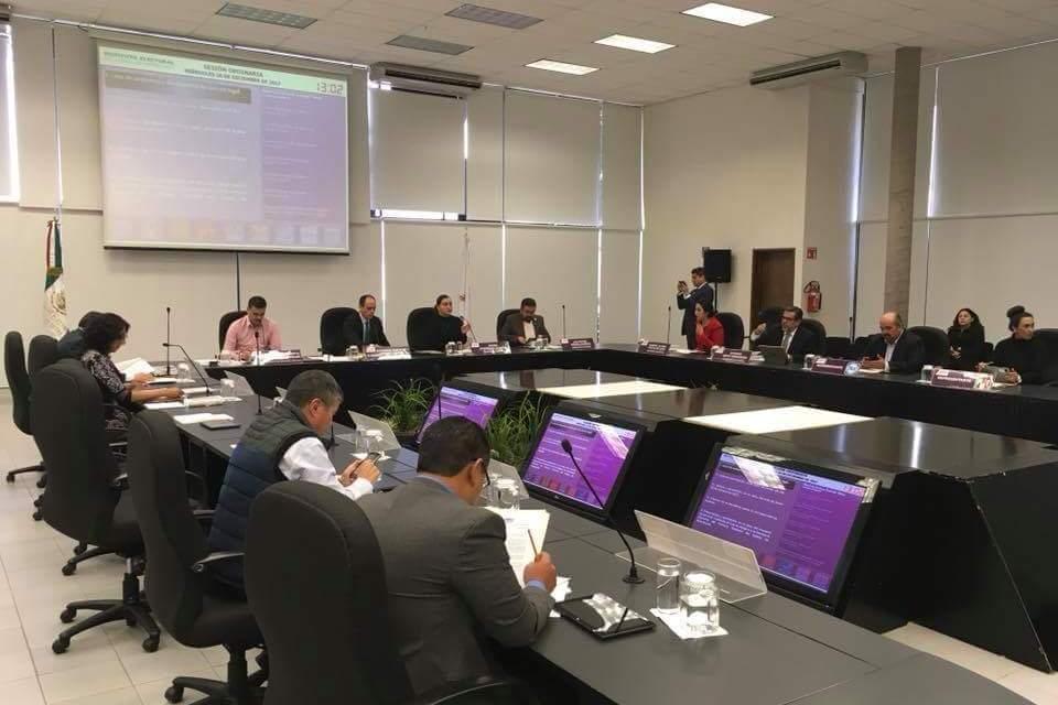 Reporta IEEG el registro de 13 aspirantes a diputación independientes