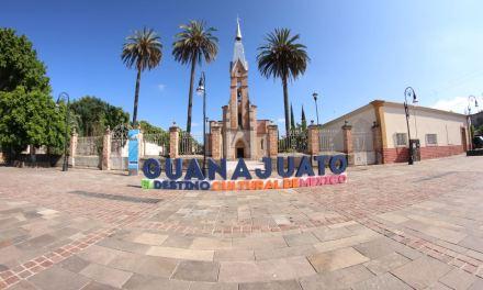 Planean desarrollo turístico de Jalpa de Cánovas hasta el 2040