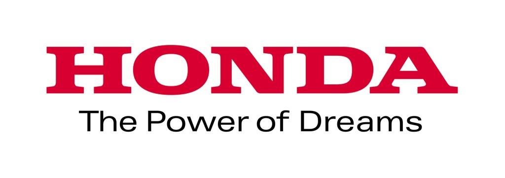Honda Logo. (PRNewsFoto/American Honda Motor Co., Inc.)