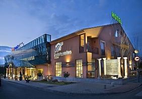 Hotel Camino de Granada