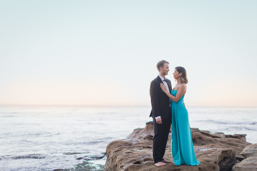Cronulla Engagement Session Blackwoods Beach Sydney Elinlights Photography Photoshoot-3