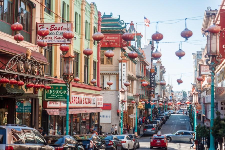 San Francisco 2016 U.S.A. America Holidays-28