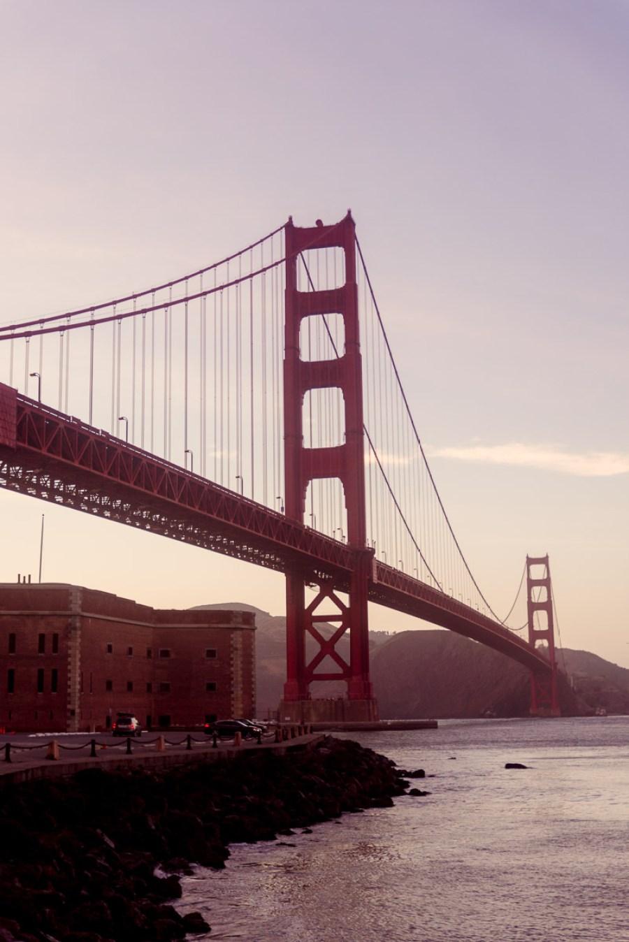 San Francisco 2016 U.S.A. America Holidays-33