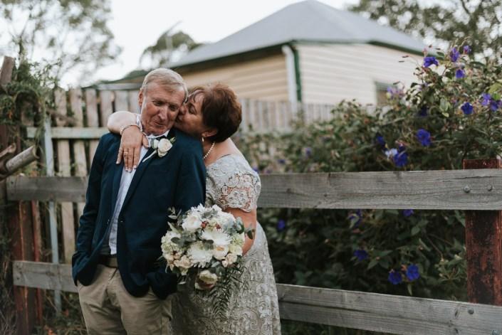 Ngaire and Michael – Rustic Mt. Kembla Autumn Wedding