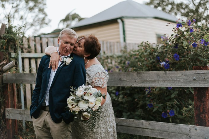 Ngaire and Michael – Rustic Mt. Kembla Autumn Wedding