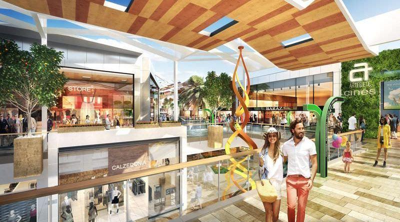 FAN Mallorca Shopping