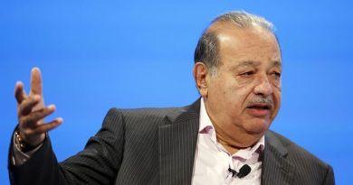 Carlos Slim lanza una opa por Realia
