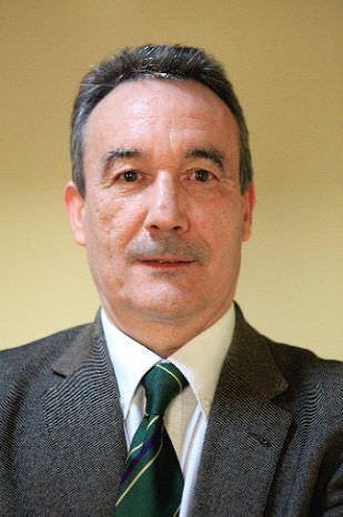 Julio Irazábal, editor de El Inmobiliario mes a mes