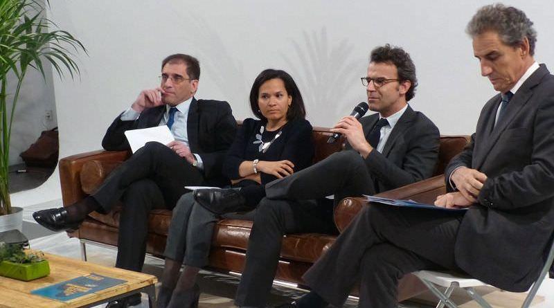 Conferencia del Mipim en Madrid