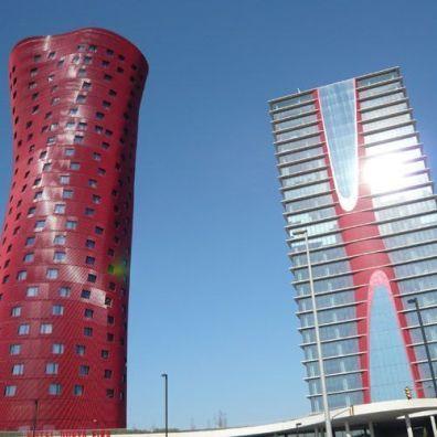 Edificios de Barcelona