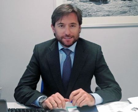 Javier Mendoza, nuevo director general de Valtecsa