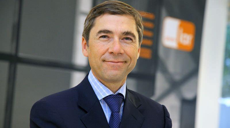 Miguel Pereda, presidente del Congreso de AECC