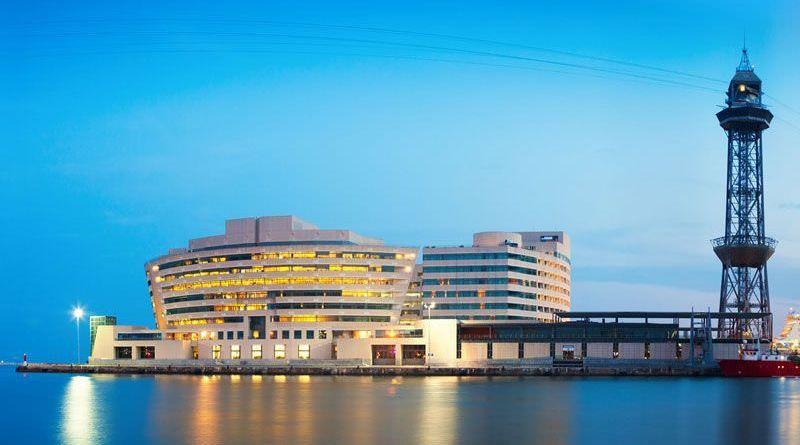 Hotel Gran Marina Barcelona