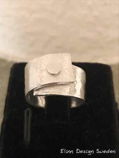 Frostad ring