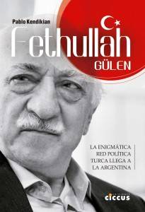 Fethullah Gülen, de Pablo Kendikian