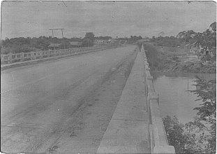 Ponte Rio Barão do Melgaço