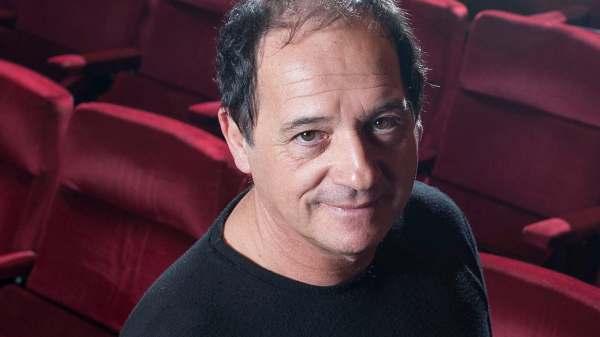 Julio Chavez.