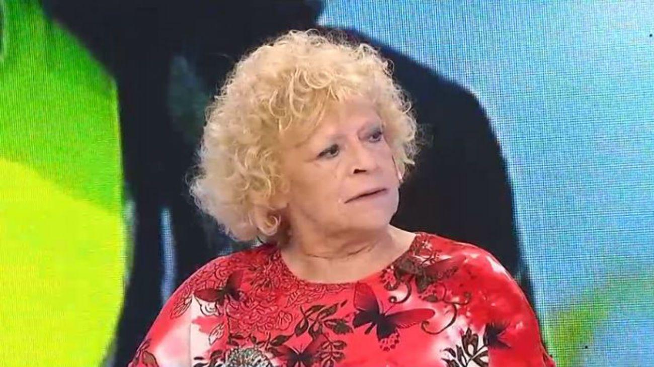 Hay Que Cuidarse Mucho María Rosa Fugazot Habló De