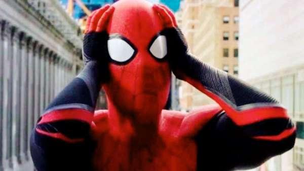 Spiderman se retrasa