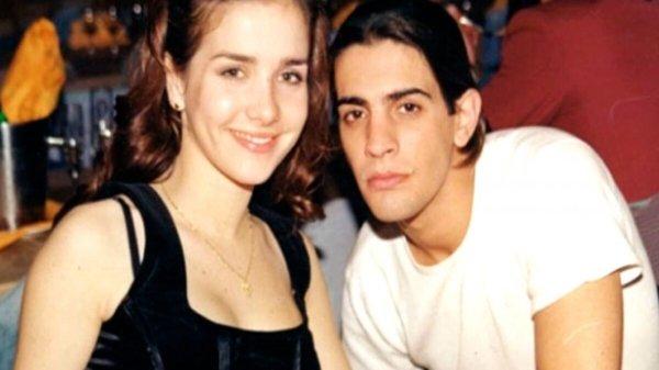 Natalia Oreiro y Pablo Echarri