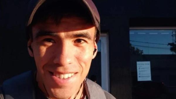 Facundo Astudillo Castro