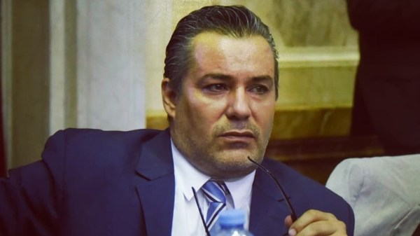 Juan Emilio Ameri