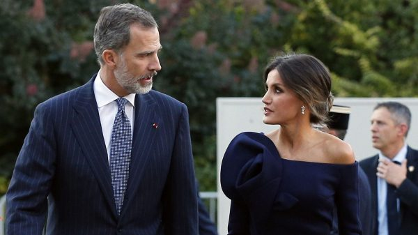 Reyes de España