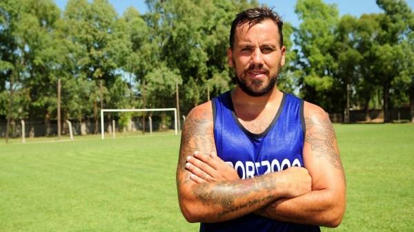 Cristian Fabbiani