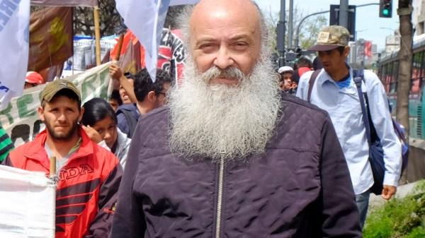 Emilio Pérsico