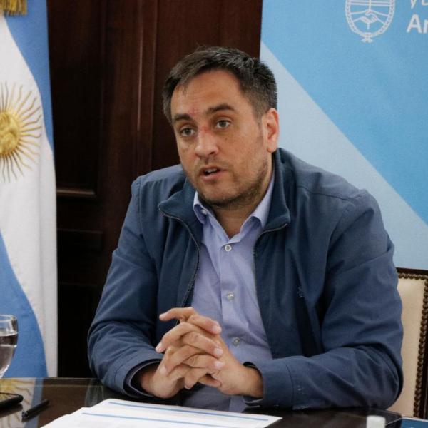 Juan Cabandié