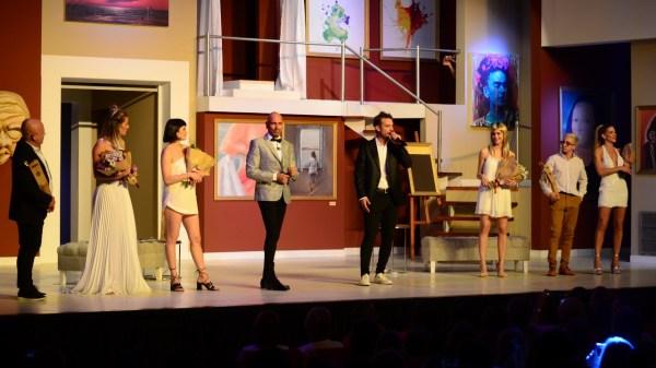 Teatro Villa Carlos Paz