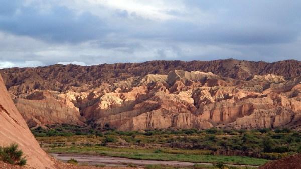 Quebrada de Troya