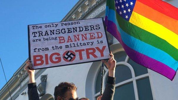 Transgenero Estados Unidos