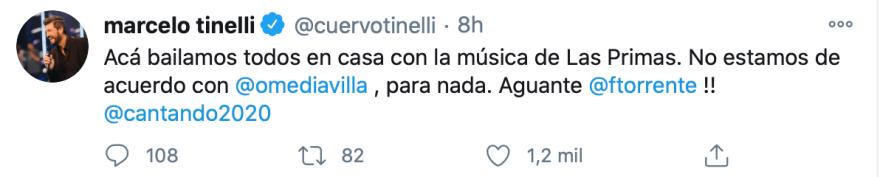 Marcela Tinelli